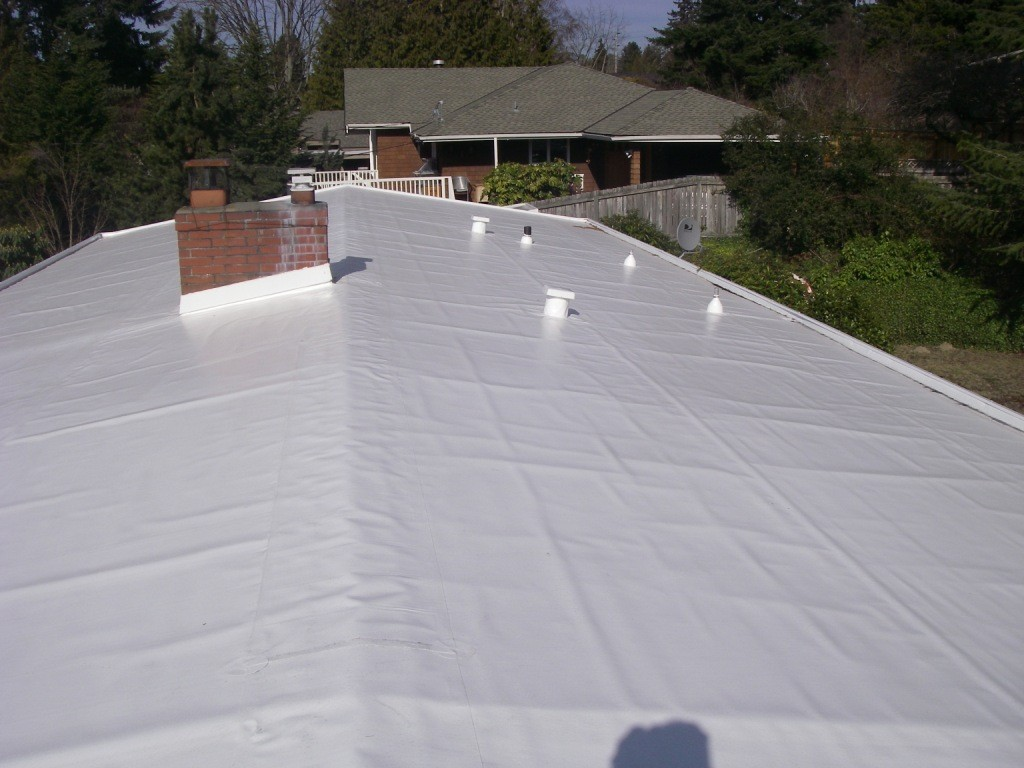 Everything You Need To Know About Pvc Roofing Tspark